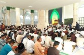 Mokoginta : Alhamdulilah Sholat Id Berjalan Lancar