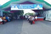 Pjs Walikota Kotamobagu Buka Perayaan Binarundak
