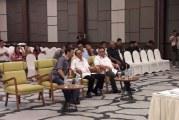 Sah.! KPU Minahasa Tetapkan RR-RD Sebagai Bupati dan Wabup Terpilih