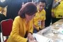 Resmi Mendaftar, Inilah 45 Daftar Bacaleg Partai Golkar untuk DPRD Sulut