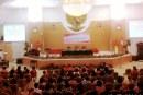 Baru 22 Persen, Wagub Kandouw Pacu SKPD Buat Roadmap Penyerapan Anggaran