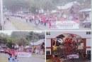 Pemkab Mitra Gelar Jalan Sehat dalam Rangka Pembukaan Rangkaian Kegiatan 17 Agustus