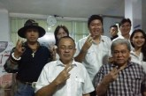Ini 45 Nama Bacaleg Gerindra di DPRD Sulut yang Didaftarkan ke KPU