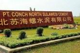 Diduga Satu Warga Cina Meninggal Diarea Pabrik PT Conch, LSM Minta Pemprov Hentikan Aktifitas PT Conch