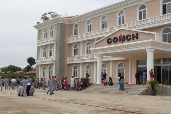 Diduga Satu Karyawan Meninggal Saat Bekerja, Manajemen PT Conch Tertutup