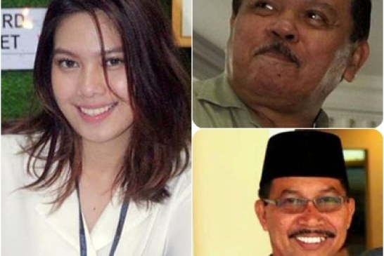 Mimpi Jadi Anggota DPD RI Damopolii Kandas, CHM Kans Wakili BMR