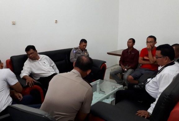 Dishub Kotamobagu Fasilitasi Aspirasi Supir AKDP Modayag – Kotamobagu