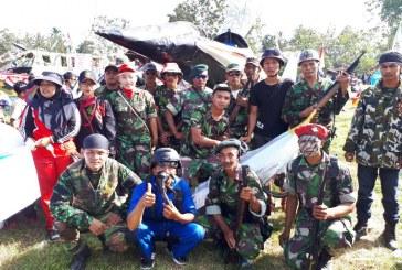 Ada Alutsista Di Karnaval Pembangunan Bolmong