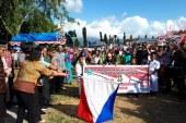 Yasti : Barometer Kerukunan Umat Beragama Ada di Dumoga Utara