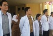 Tingkatkan Pelayanan Kesehatan, Pemkab Datangkan 5 Dokter Ahli
