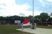 Pemkot Kotamobagu Gelar Peringatan HUT Kemerdekaan RI Ke-73