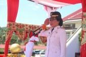 Pemkab Bolmong Peringati HUT Kemerdekaan Dan Malam Resepsi Kenegaraan