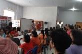Pemkab Mitra Salurkan Bantuan KUBE Kepada 40 Kelomlok, Masing Kelompok Rp20 Juta