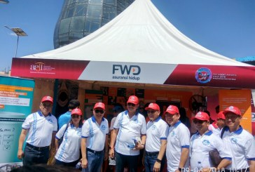 FWD Life Luncurkan Inovasi Asuransi Kesehatan Terjangkau untuk Segmen Nasabah Baru