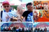 Bersama AAJI Sukseskan TAA 2018, FWD Life Berikan Perahu ke Nelayan Manado