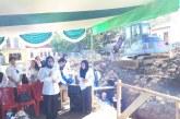Diangkap Tidak Lagi Representatif, Pemkot Kotamobagu Bangun Puskemas Rawat Inap Baru di Kotobangon