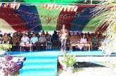 CHM Apresiasi Karnaval Pembangunan Masyarakat Dumoga Utara