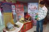 Tuuk Apresiasi Stand Pameran milik Pemkab Bolmong