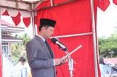 Pemkab Bolmong Gelar Upacara HUT Provinsi Sulut