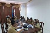 Yasti : Kunjungan KPK Adalah Hal Positif Bagi Kemajuan Daerah
