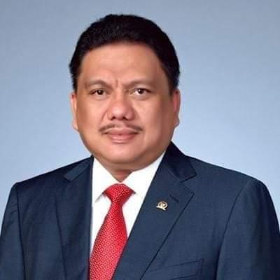 Gubernur Olly Instruksikan Bupati -Walikota Waspada Bencana dan Yakinkan Masyarakat Kondisi Aman