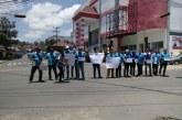 KNPI Mitra Galang Dana Bantu Korban Bencana Palu-Donggala Sulteng