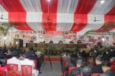 Paripurna Istimewa DPRD Mitra dalam Rangka Penyampaian Pidato Visi Misi Bupati dan Wakil Bupati Periode 2018-2023
