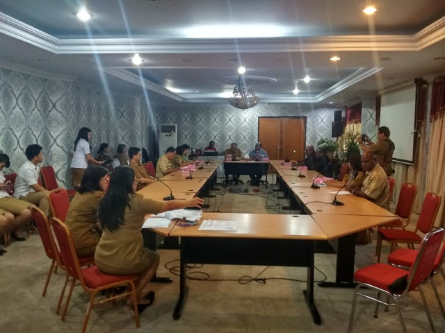 Kerukunan Beragama Diakui, Majelis Rakyat Papua Kunker ke Sulut