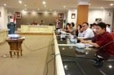 Pelaksanaan BP-GNRM dan PKN- REVMEN di Sulut, Pihak Hotel Diminta tidak Naikkan Tarif