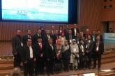 Bupati ROR Hadiri Konferensi Danau se-Dunia di Jepang