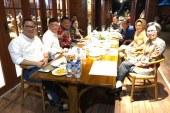 Bupati Bolmong dan Walikota Kotamobagu Hadiri Pekan Kerja Nyata Revolusi Mental