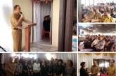 Bupati ROR dan Ketua TP PKK Minahasa Hadiri Ibadah Pemakaman Almarhumah Lientje Lontaan-Pelealu