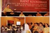 Wagub Kandouw Optimis Seluruh Kabupaten/Kota Raih WTP
