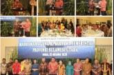 Dinner bersama, MA Puji Pertumbuhan Ekonomi dan Pariwisata Sulut