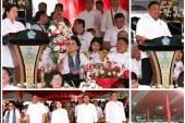 PKN-Revmen 2018 Sulut, Menko Puan dan Gubernur Olly Gaungkan Spirit Revolusi Mental