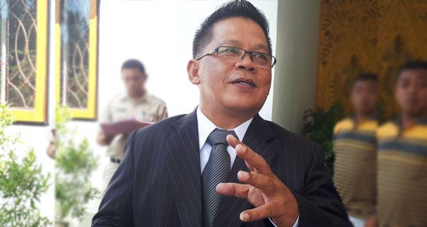 Ini Pandangan Wakil Walikota Terkait Pemaksimalan Potensi SDA Di Kotamobagu