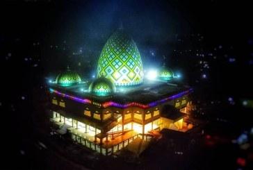 Tahun 2019 Pemkot Kotamobagu Anggarkan 6 Miliar Untuk Kelanjutan MABM