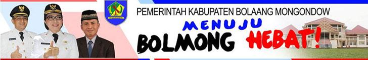 Bolmong Banner