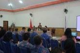 Terima Kunjungan Ombudsman Nayodo Minta SKPD Tingkatkan Pelayanan