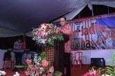 Bupati ROR Resmi Tutup Rangkaian Kegiatan Minahasa Expo 2018