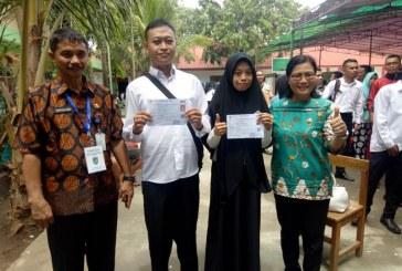 Warga Kawangkoan Nyaris Tak Penuhi Passing Grade Hari Kedua CPNS Bolmong