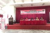 Pemkab Minahasa Sosialisasi Pembangunan Infrastruktur Pedesaan
