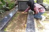 Melihat Makam Istri Kedelapan Sang Proklamator RI Di Kotamobagu