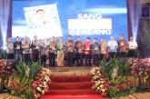 """Launching Buku """"Sang Pembuka Gerbang"""", Gubernur Olly Dondokambey Sukses Bawa Sulut Semakin Hebat"""