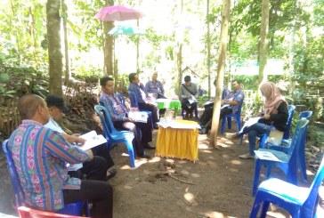 OPD Kotamobagu Ini Jadi Contoh Gelar Rapat Ditempat Wisata Lokal