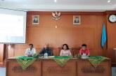 TP PKK Minahasa Gelar Studi Banding ke Desa Tibubeneng Bali