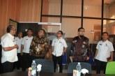 Bersama KPK-RI, Pemkab Jalin Sinergitas