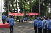 Pemkab Minahasa Peringati Hari Guru Nasional dan HUT ke-47 Korpri