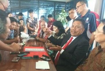 Sah.! 2019 UMP Sulut Capai Rp 3,051 Juta, Tertinggi ke Tiga Nasional