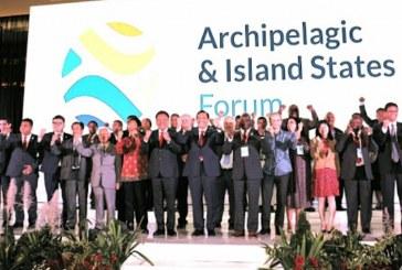 Digelar di Sulut dan Dihadiri 20 Negara, Gubernur Olly Dukung Mitigasi Perubahan Iklim Negara Kepulauan